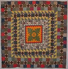 18th & 19th Century Antique Quilts