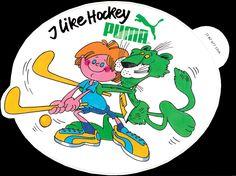 Puma - I Like Hockey