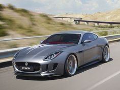 'Insane' F-Type R-S to Have 700HP #jaguar