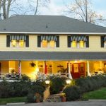 The Orchard Inn: Member of the Select Registry