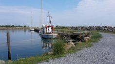 Fynshav Marina