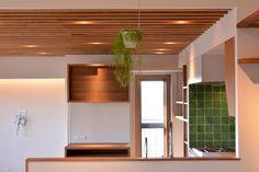 Mさんの家 BLOG見学会 | ハンズデザイン一級建築士事務所 Home Kitchens, Divider, Muji, Nihon, Room, Furniture, Design, Home Decor, Bedroom