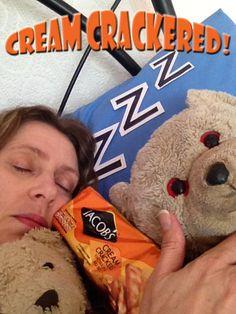 #SleepIngredients on Tagboard