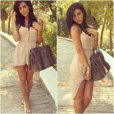 love this summer dress