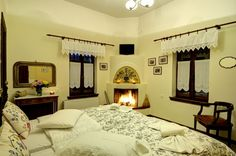 double room Double Room, Bed, House, Furniture, Home Decor, Decoration Home, Double Bedroom, Room Decor, Haus