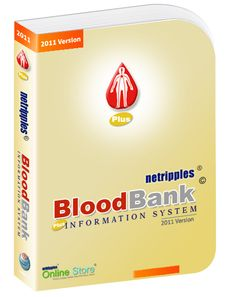 Netripples presents free blood bank information system, free web based blood bank management, free web based blood transfusion software, free web based blood donation software etc. Netripples Blood Bank Information System Plus Software is a comprehensive solution designed to automate the activities of the Blood Bank. It is designed with a easy-to-use user interface. System has the capability ..read more... https://www.netripples.com/BloodBankInformationSystemPlus_ReadMore.aspx