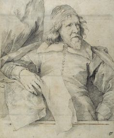 (Inigo Jones, 1632–36 by Anthony van Dyck ,1599–1641) . Inigo Jones (1572–1652) the first architect who introduced the correct and monumental style of the Italian masters of classic design to England. Inigo Jones is often regarded the first English architect.