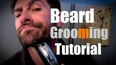 Kết quả hình ảnh cho Beard grooming tip