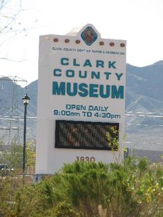 1000 Images About Clark County Nv On Pinterest Clark