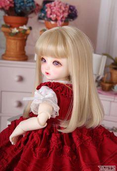 Miel Delf hanael   DOLKSTATION - muñecas de articulación esférica Shop - La tienda de muñecas BJD