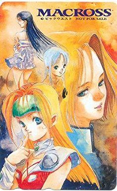 33件イラスト美樹本晴彦 画集おすすめの画像 Anime Artart Of
