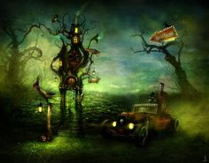 Image result for alexander jansson art