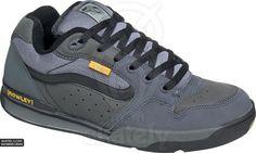 400ebe3c8f Vans Shoes - Rowley XLT - Grey   Skately Library Geoff Rowley