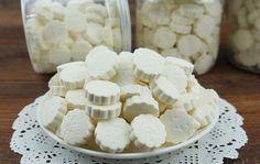 Молочные конфетки для деток Ингредиенты: ● Молоко 100 мл ● Сахар 300 г…