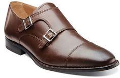 Florsheim 'Sabato' Double Monk Strap Shoe (Men)