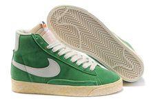https://www.sportskorbilligt.se/  1479 : Nike Blazer High Dam Herr Beige Grön Vit SE153195EzbjUbYrR