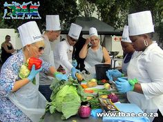 Potjiekos Cooking Team Building Johannesburg
