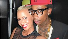 AMBER ROSE GAVE BIIRTH TO HER FIRST CHILD!