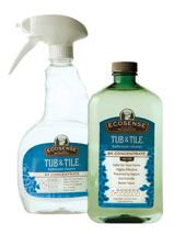 I would have to buy 6 bottles of Lime-a-way bathroom to get the same amount of cleaner as this bottle of Tub & Tile Cleaner. Saves me money, shipping and it actually works better.