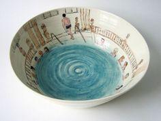 charming Helen Beard ceramics