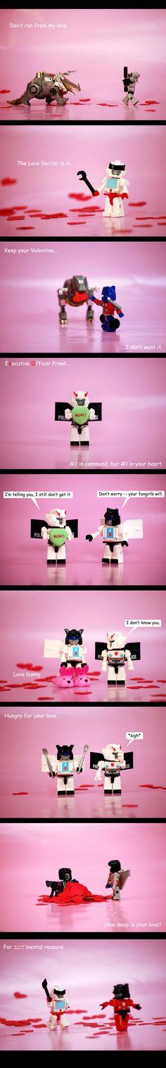 2012 Valentines - Round 2 by The-Starhorse.deviantart.com on @DeviantArt