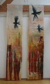 cas holmes - Art Quill Studio: Black birds 1 &2