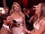 "Noah Galloway Reveals How He Planned That ""Perfect"" Live Proposal on ... Noah Galloway  #NoahGalloway"