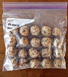 4-Ingredient Peanut