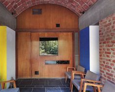 Le Corbusier | Villa de Madame Manorama Sarabhai - Pesquisa Google