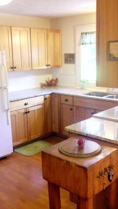 how to redo kitchen cabinets on a budget 37 best birch cabinets images on birch 9821