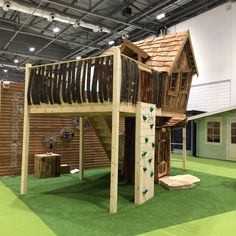 Who wouldn't love this house with climbing wall! Grand Designs Live, Climbing Wall, House Doctor, Interior, Design Interiors, Interiors