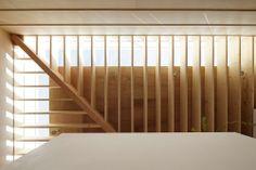 mA-style architects: Light Walls House, Toyokawa City, Aichi, 2013