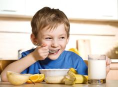 8 Healthy & Delicious Power Breakfasts For Kids | Inhabitots