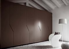 65 Ideas Bedroom Wardrobe Design 2018 For 2019 Wardrobe Design Bedroom, Modern Wardrobe, Bedroom Wardrobe, Bedroom Decor, Bedroom Furniture, Wardrobe Door Designs, Closet Designs, Fitted Wardrobes, Luxury Closet