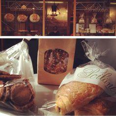 #Poilâne! #sablés #chocolatines #granola #boulangerie #paris #voyage