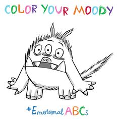 Emotional ABCs is America's #1 awarded evidence-based Social Emotional Learning (SEL) program. Learn more about emotional regulation for children ages 4-11 at EmotionalABCs.com. #EmotionalABCs #EarlyEducation #Parenting #Moody #SEL #SocialEmotionalLearning #Kindergarten Social Emotional Development, Social Emotional Learning, The Way He Looks, Emotional Regulation, Skill Training, Make Good Choices, Parents As Teachers, Early Education, School Counselor