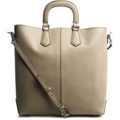 Jigsaw Mo Tote Bag