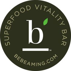 be Beaming B'bar (Superfood Vitality - Cold Press juice) Solana Beach