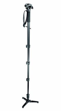 Manfrotto 560B Fluid Video Monopod with 234RC Head (Black) by Manfrotto, http://www.amazon.com/dp/B000M19LES/ref=cm_sw_r_pi_dp_pDVeqb1BEY739