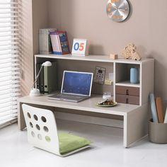 큐빅7000 독서실형 좌식형 책상세트