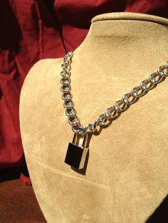 Consider, that Bdsm shoe lock chains
