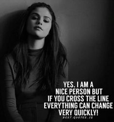 True Feelings Quotes, Good Thoughts Quotes, Reality Quotes, Attitude Quotes, Inspirational Quotes About Success, Positive Quotes For Life, Classy Quotes, Girly Quotes, Crazy Girl Quotes