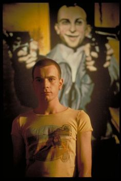Trainspotting (1997)    One of the best indie films ever!