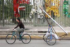 RUS México. Taller: Haga su propio carrito. Basurama08