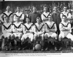 Man Utd 1922-23.