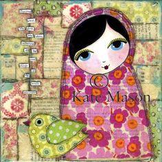 Kate Mason / Babushka, Precious Jewel