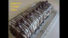 Yemeyen Pişman Tatlısı - Bisküvili İrmik Tatlısı En Kolay Nasıl Yapılır?