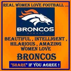 Go Bronco women! Cheer on the Broncos!