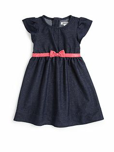 5a189ca905 Indigo   pink dress for toddler girls Indigo Dress