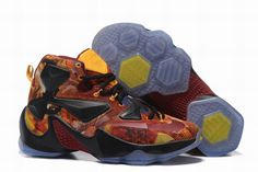 competitive price c79a7 391f0 Buy Nike Lebron 13 Custom Colorful Yellow Online from Reliable Nike Lebron  13 Custom Colorful Yellow Online suppliers.Find Quality Nike Lebron 13  Custom ...